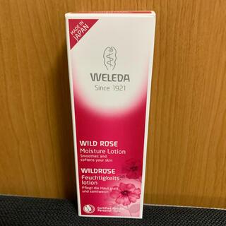 ヴェレダ(WELEDA)の❤新品未使用!ヴェレダモイスチャーローション100ml(化粧水/ローション)