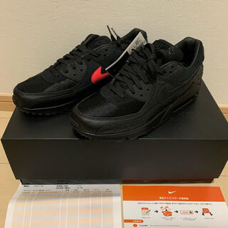 NIKE - Air Max 90 QS Infrared 新品未使用品