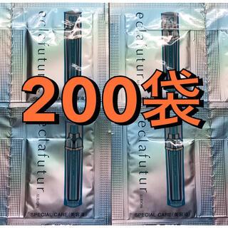 ALBION - 200袋120ml相当⭐︎ エクラフチュールd アルビオン 導入美容液 サンプル