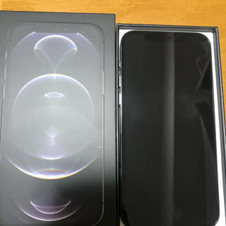 iPhone - iphone12pro 128GB simフリー