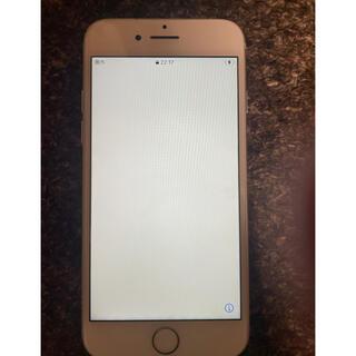 Apple - iPhone7 白 ホワイト 128GB
