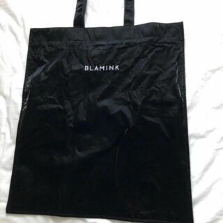 Drawer - Blamink ブラミンクノベルティーバッグ