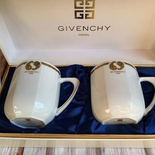 GIVENCHY - ジバンシー ペア マグカップ