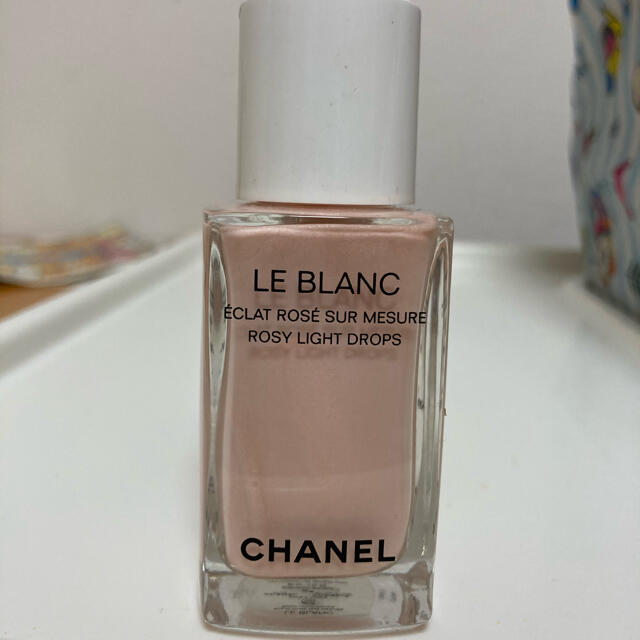 CHANEL(シャネル)のCHANEL ハイライター コスメ/美容のベースメイク/化粧品(その他)の商品写真