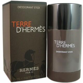 Hermes - エルメス HERMES テール ドゥ エルメス デオドラントスティック 75mL