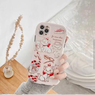 マリーちゃん iPhoneケース(iPhoneケース)