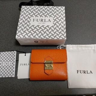 Furla - 新品未使用 FURLA フルラ 折り財布 財布