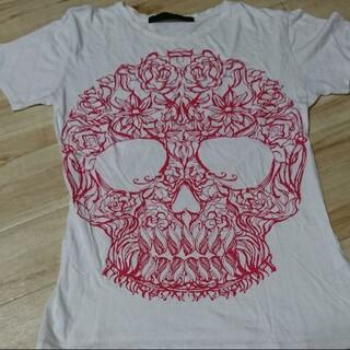 グラッドニュース(GLAD NEWS)のグラッドニュース*Tシャツ*freeサイズ(Tシャツ(半袖/袖なし))