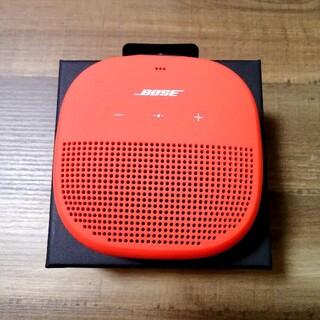 BOSE - SoundLink Micro Bluetooth® speaker BOSE