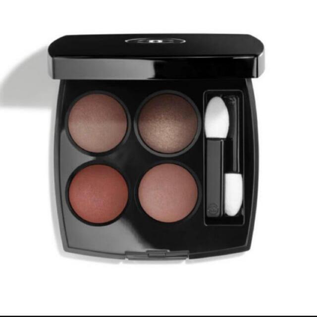CHANEL(シャネル)のシャネル アイシャドウ ブラーリーモーブ コスメ/美容のベースメイク/化粧品(アイシャドウ)の商品写真