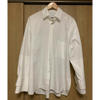 20SS stein OVERSIZED DOWN PAT SHIRTS