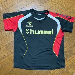 ヒュンメル(hummel)のhummel ヒュンメル スポーツ Tシャツ(ウェア)