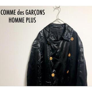 コムデギャルソン(COMME des GARCONS)の古着 COMME des GARÇONS ギャルソン トレンチコート モード(トレンチコート)