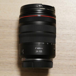 Canon - canon キャノン RF 24-105mm F4 L IS USM