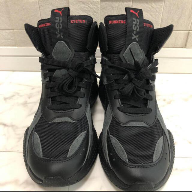 DEUXIEME CLASSE(ドゥーズィエムクラス)の新品 スニーカー レディースの靴/シューズ(スニーカー)の商品写真