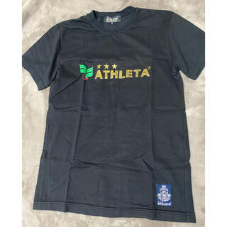 アスレタ(ATHLETA)のATHLETA アスレタ Tシャツ(Tシャツ(半袖/袖なし))