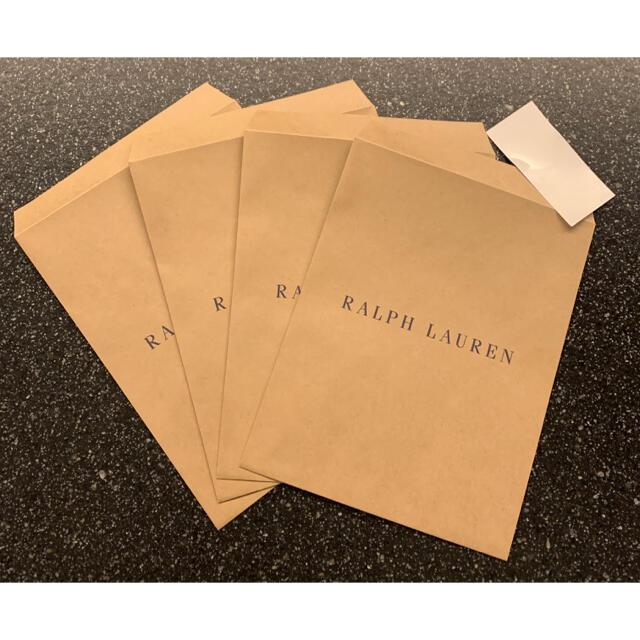 Ralph Lauren(ラルフローレン)の【新品】ラルフローレン タオル 3枚 メンズのファッション小物(ハンカチ/ポケットチーフ)の商品写真