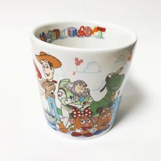 Disney - 【美品】超可愛いToyStoryマグカップ☆。.:*・゜