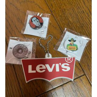リーバイス(Levi's)のLEVI'S ストラップ(ストラップ)