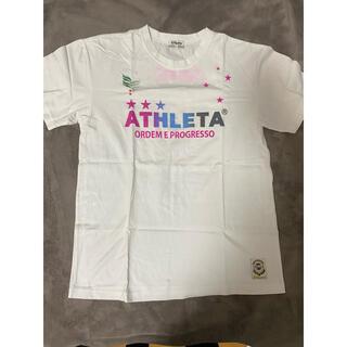 アスレタ(ATHLETA)のATHLETA アスレタ Tシャツ(Tシャツ/カットソー(半袖/袖なし))