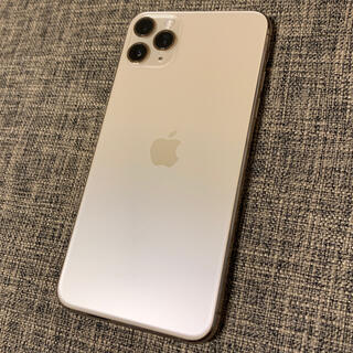 Apple - iPhone 11 Pro Max 64GB SIMフリー