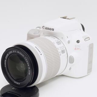 Canon - ⭐️女性大人気⭐️ Canon EOS kiss X7 レンズキット