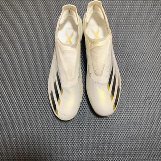 アディダス(adidas)のアディダス エックス ゴースト 20.1 (シューズ)
