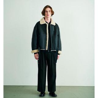 SUNSEA - 求 yoke 20aw Bomber jacket
