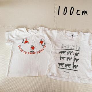 コーエン(coen)のコーエン Tシャツ 半袖 コーエンキッズ(Tシャツ/カットソー)