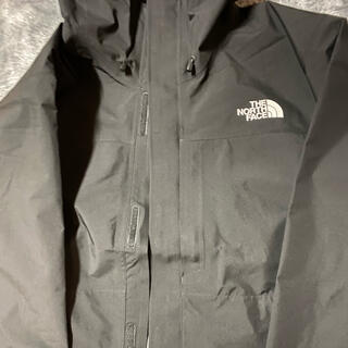 THE NORTH FACE - THE NORTH FACE GORE-TEX