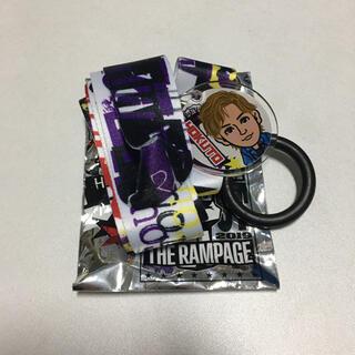 THE RAMPAGE - 吉野北人 TYF ネックストラップ