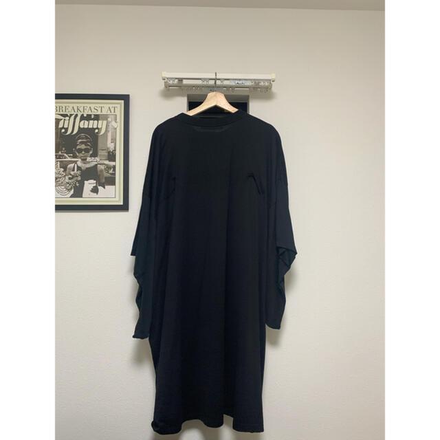 Balenciaga(バレンシアガ)のy/project 変形Tシャツ メンズのトップス(Tシャツ/カットソー(半袖/袖なし))の商品写真