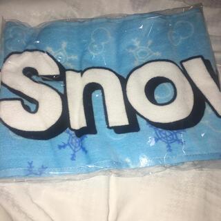 SnowMan タオル