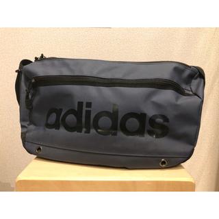 adidas - ✴︎adidas ネイビー ショルダーバッグ✴︎