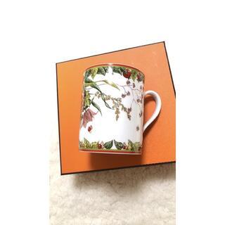 Hermes - エルメス マグカップ ほぼ未使用美品