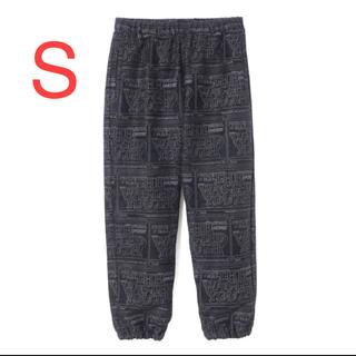 ジーディーシー(GDC)のBLACK EYE PATCH×WASTED YOUTH pants(その他)