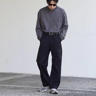 order loose pants/KAIKO THE PREST(スラックス)