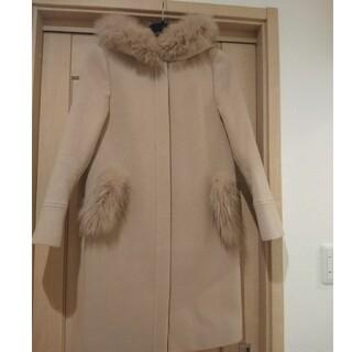 リランドチュール(Rirandture)のリランドチュール コート(毛皮/ファーコート)