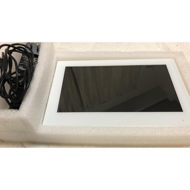 防水テレビ ワイヤレス 10インチ スマホ/家電/カメラのテレビ/映像機器(テレビ)の商品写真