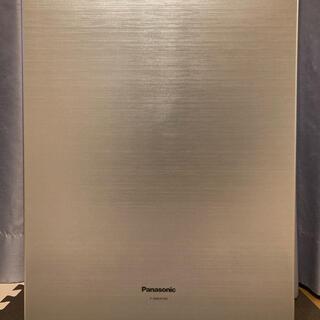 パナソニック(Panasonic)のパナソニック ジアイーノ SMV4100SZ(空気清浄器)