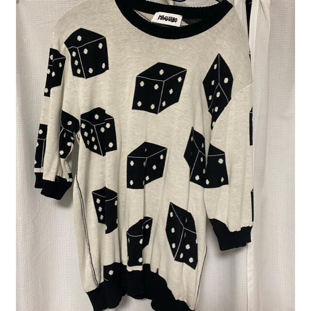Supreme(シュプリーム)のmagliano 19ss dies shirt メンズのトップス(Tシャツ/カットソー(半袖/袖なし))の商品写真