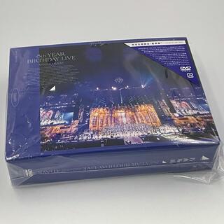 乃木坂46 - 【特典付】乃木坂46 8th YEAR BIRTHDAY LIVE DVD