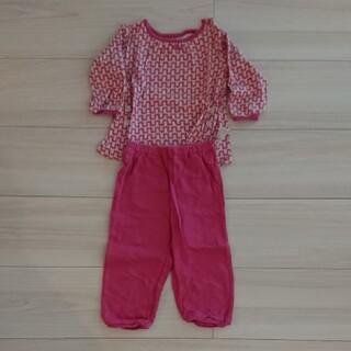 ユニクロ(UNIQLO)の子供用パジャマ(パジャマ)