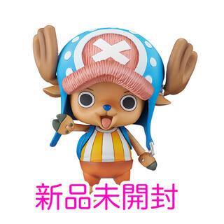 メガハウス(MegaHouse)の新品♪トニートニー・チョッパー ヴァリアブルアクションヒーローズ(アニメ/ゲーム)