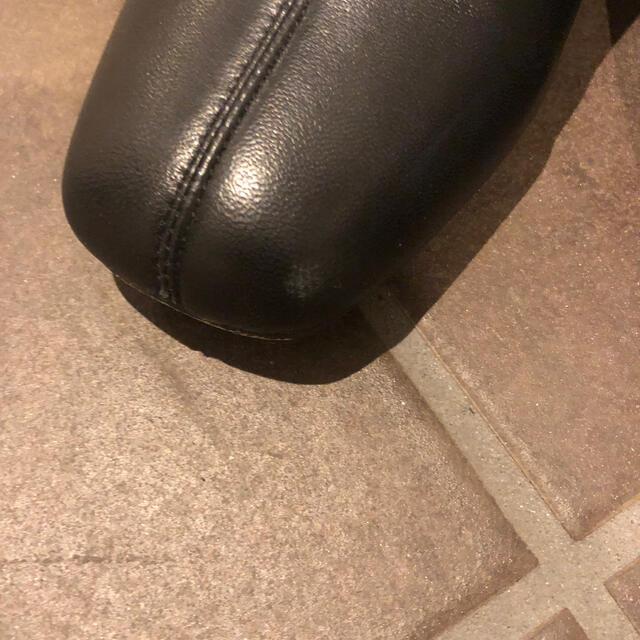 FRAY I.D(フレイアイディー)のフレイアイディー☆本革ブーツ☆ レディースの靴/シューズ(ブーツ)の商品写真