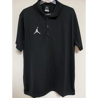ナイキ(NIKE)の【新品未使用】NIKE jordan ポロシャツ(海外L)(バスケットボール)