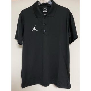 ナイキ(NIKE)の【新品未使用】NIKE jordan ポロシャツ(海外M)(バスケットボール)
