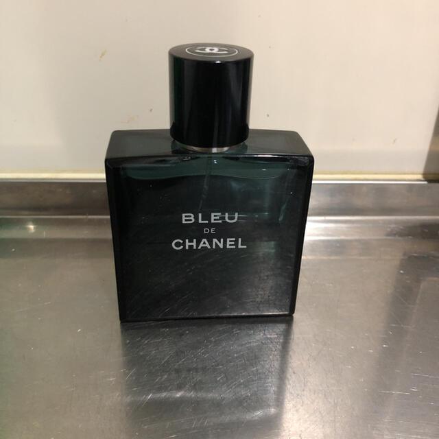 CHANEL(シャネル)のブルー ドゥ シャネル オードゥ トワレット (ヴァポリザター) 50ml コスメ/美容の香水(香水(男性用))の商品写真