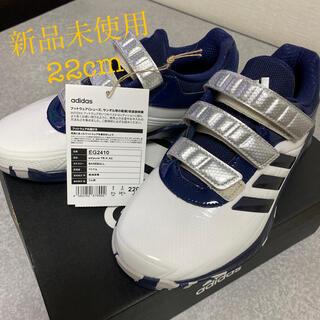 アディダス(adidas)の野球 トレーニングシューズ 新品未使用 (シューズ)