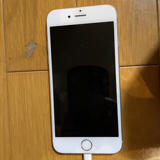 アップル(Apple)のiPhone6s(iPhoneケース)